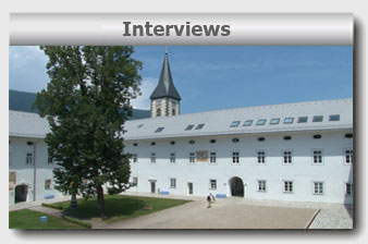 Zu den Interviews